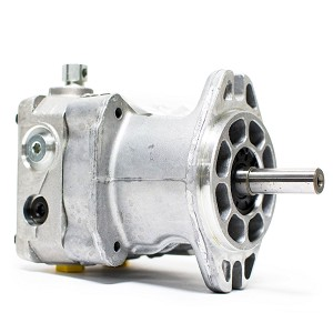 Hydro-Gear Pump 10cc (Right) for Scag SWZ Lawn Mowers & Others / 483097, PG-1JQQ-DY1X-XXXX
