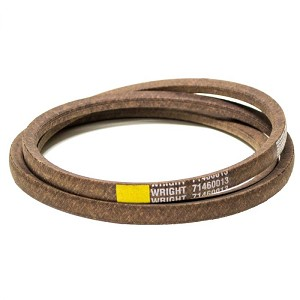 Wright B Section 88.04 EL Wrapped Belt 71460013